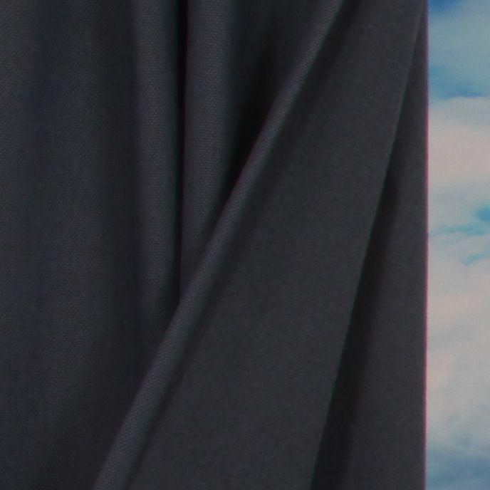 Donnas blauw achterzijde