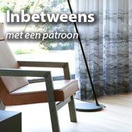 Mooie Inbetween Gordijnen bestellen | Gordijnshop.nl