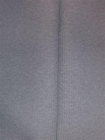 tp overgordijn met patroon voorbeeld naad bij 140 brede stoffen