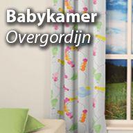 overgordijnen voor babykamers rolgordijnen voor babykamer