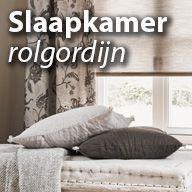 rolgordijnen voor slaapkamers
