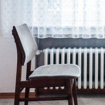 kleine of lage ramen kies het juiste gordijn