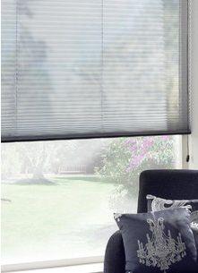 pliss transparant