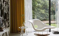 geel is een heldere vrolijke en energieke kleur het geeft een ruimte een warme zonnige uitstraling wil je een donker hoekje in huis opvrolijken