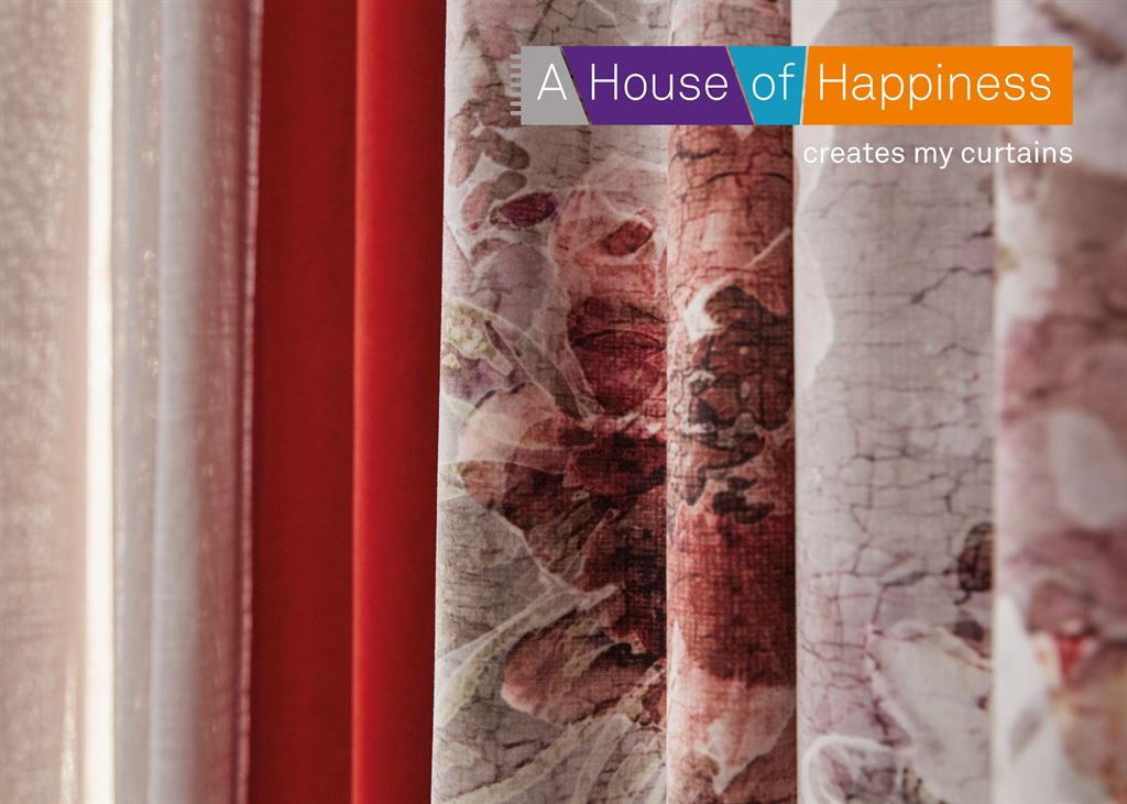 A House of happiness rood