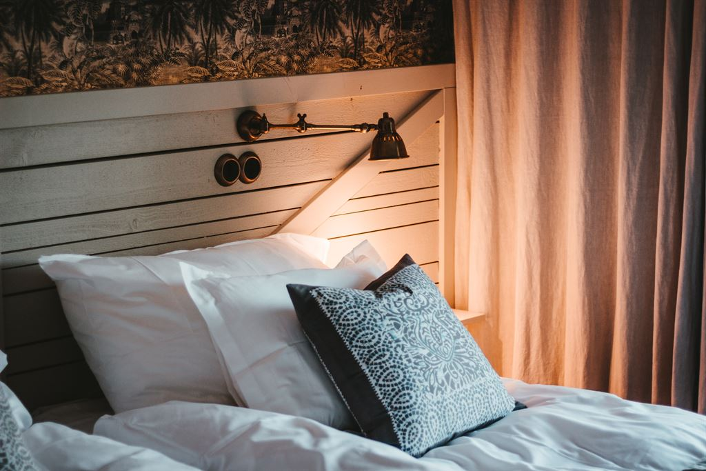 herfst-slaapkamer