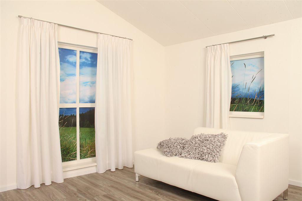 Gordijnshop voor al uw gordijnen en raamdecoratie op maat for Overgordijnen woonkamer