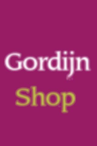 Gordijnen, vitrage en inbetweens kopen online bij gordijnshop